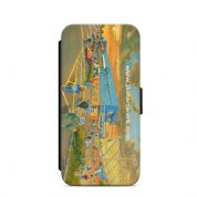 rugby park  gtm faux leather case